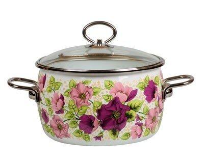 enamel cookware russia - 7
