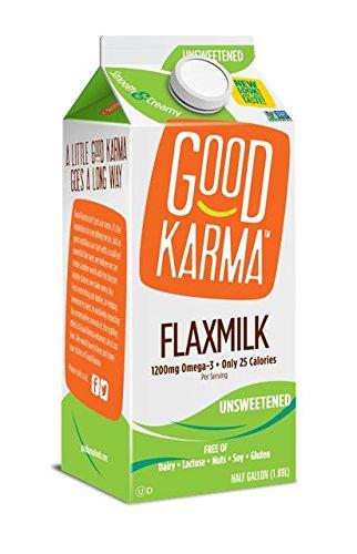 Flax Milk