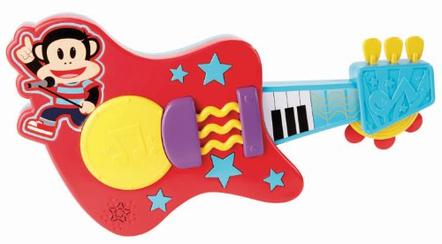 Fisher Price Top - Fisher-Price Julius Jr. Box Top Guitar