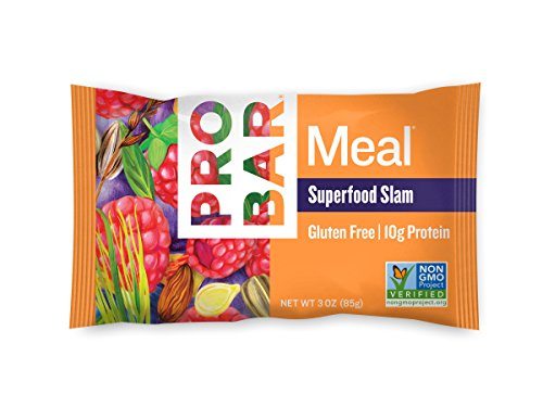 Superfood Slam
