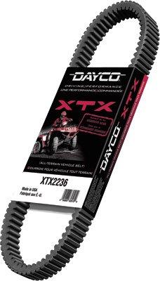 Polaris XTX Drive Belt RZR XP 1000 Turbo//4 2016 ATV Part# 220-32276 OEM# 3211186