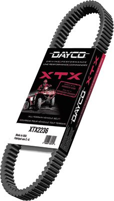 Can Am XTX Drive Belt Maverick Turbo/Max/XDS/XRS 2016 ATV Part