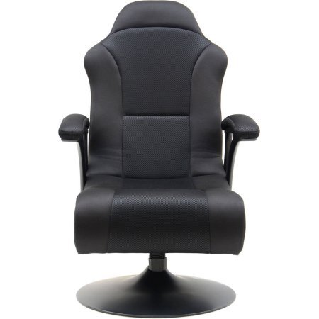 X Pro 300 Pedestal Video Rocker Gaming Chair With