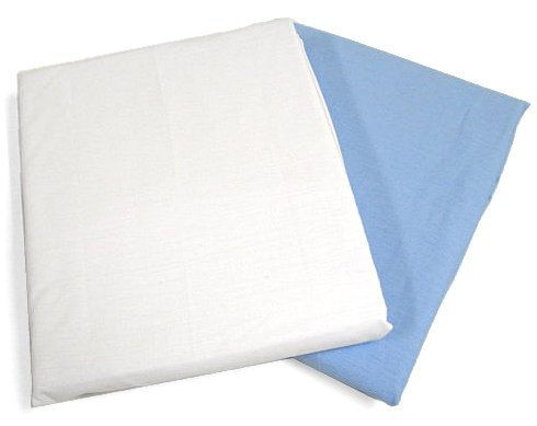 (Cot Sheets (Fitted, Flat, Sets), 1 Flat Cot Sheet -)