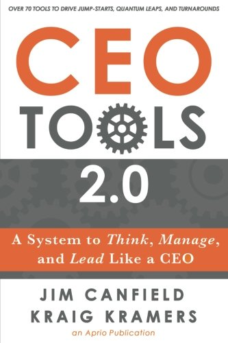 100 Best CEO Books of All Time - BookAuthority