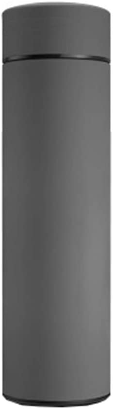 QLMY Vacuum InsulatedThermos, Food Grade Leak Proof Tumbler Stainless