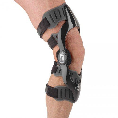 Ossur CTI OTS Ligament Knee Brace-L-Right-Pro Sport PCL