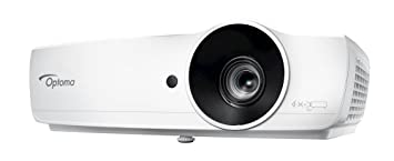 Optoma W461 Proyector WXGA 5000LUM: Optoma: Amazon ...