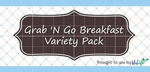 Review Grab 'N Go Breakfast
