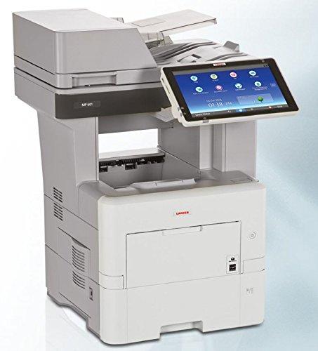 (Ricoh 407812 MP 601SPF Monochrome Multifunction Printer)