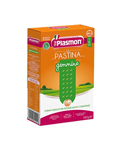 Plasmon Pasta Food for Children