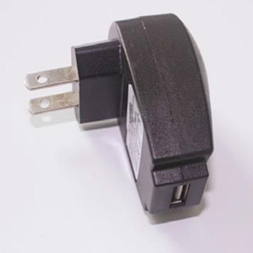 US USB AC Power Supply Wall Adapter Charger for iPod MP3 MP4 from unbraded