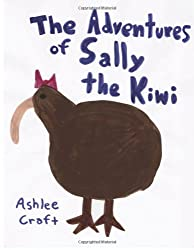 The Adventures of Sally the Kiwi