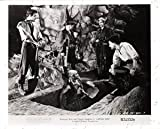 "Captain Kidd - Authentic Original 10"" x 8"" Movie Poster"