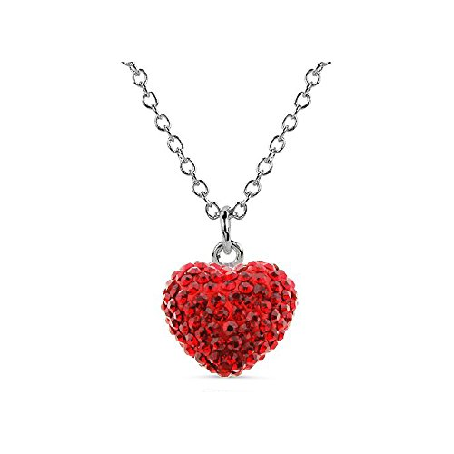 925-Sterling-Silver-Heart-1-Inch-Size-Synthetic-Ruby-Red-Cz-for-Necklace-500-Carat-Cubic-Zirconia-Crystal-Stones