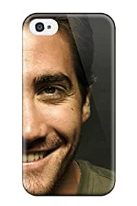 Anti-scratch And Shatterproof Jake Gyllenhaal Phone Case For Iphone 4/4s/ High Quality Tpu Case