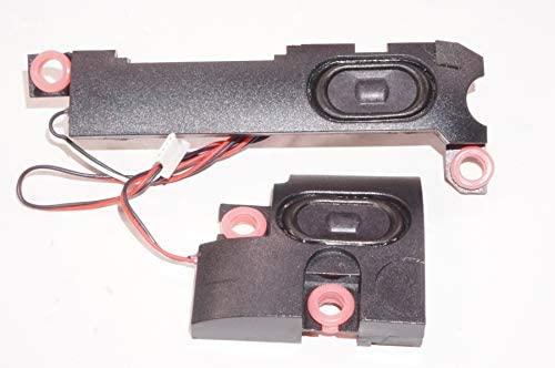 FMB-I Compatible with L20453-001 Replacement for Hp Speaker Kit 15-DB0011DX