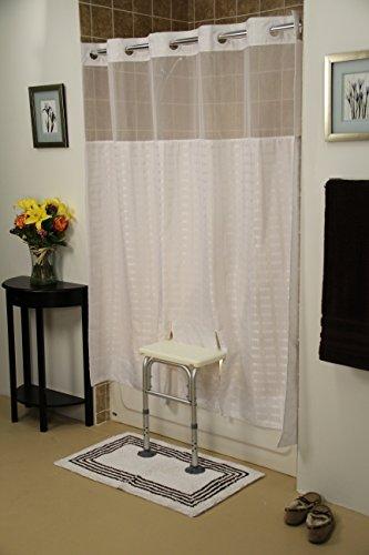 shower curtain split - 5