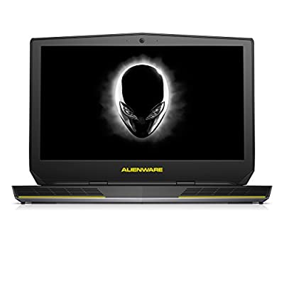 Alienware 15 15.6-Inch Laptop