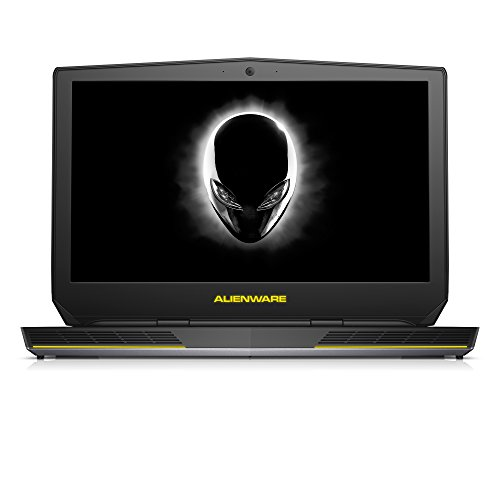 Alienware  AW15R2-4624SLV 15.6 Inch Laptop (Intel Core i5, 16 GB RAM, 1 TB HDD + 256 GB SSD, Epic Silver) NVIDIA GTX 965M