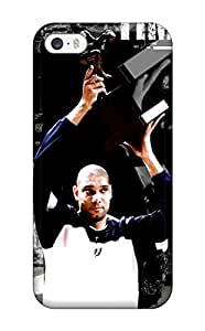 Larry B. Hornback's Shop Iphone Case - Tpu Case Protective For Iphone 5/5s- Tim Duncan