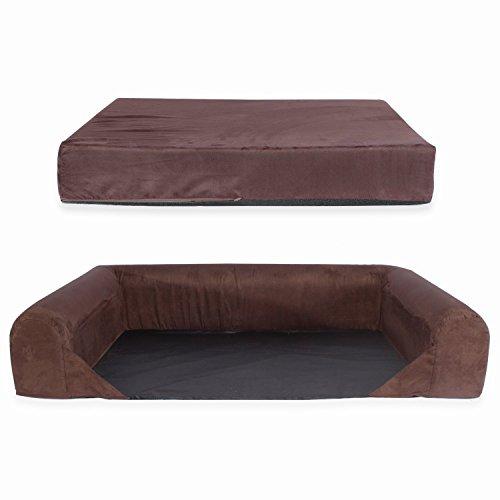 KOPEKS-Deluxe-Orthopedic-Memory-Foam-Sofa-Lounge-Dog-Bed