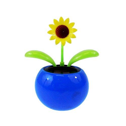 Solar Dancing Flower - Sunflower, Mini
