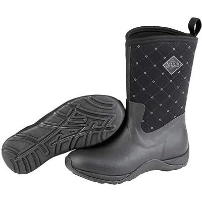 Muck Boot Women's Arctic Weekend Mid Snow Boot
