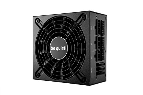 be Quiet! BN614 SFX L 500W Small Form Factor Power Supply for Mini ITX PC