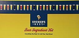 Brewer\'s Best Scottish Ale Kit