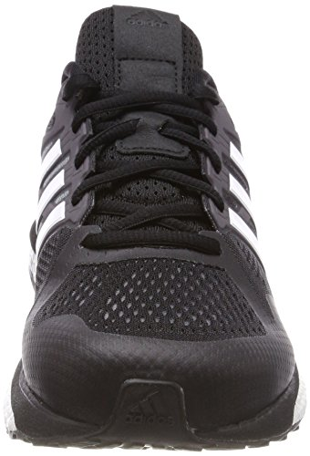 best service 57208 d3b1d adidas Herren Supernova St Laufschuhe Schwarz (Core Black ftwr White grey  Three F17 ...