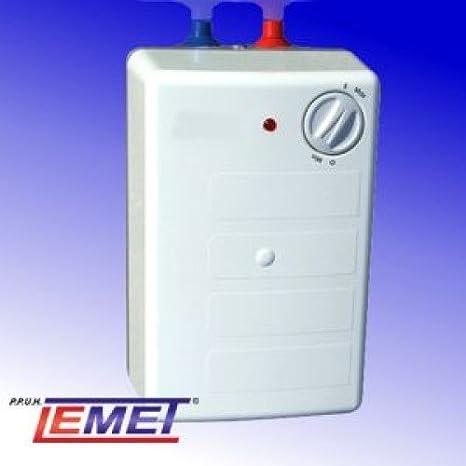 Lemet Elektro Warmwasser Speicher 60 Liter