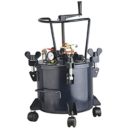 Image of California Air Tools 365B 5-Gallon Pressure Pot