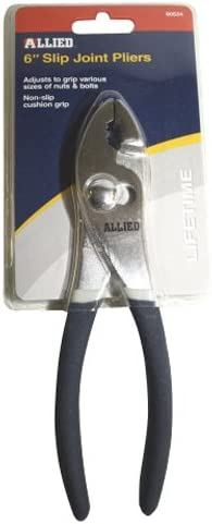 Allied Tools 90537 10-Inch Groove Joint Pliers 1-Pack