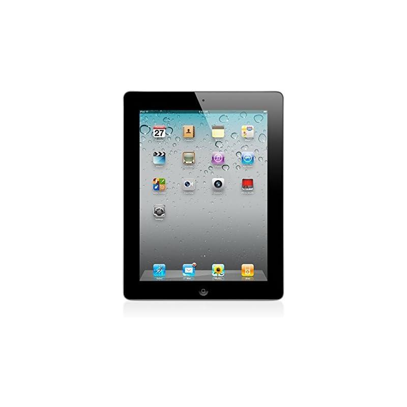 Apple iPad 2-16GB - WiFi - Space Gray (R