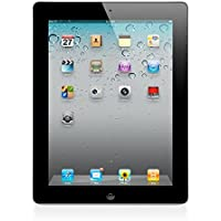 iPad 2 WiFi Only (Certified Refurbished, Good Condition) (64 GB, Space Gray)