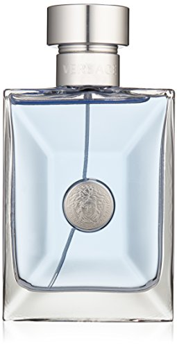 Versace Pour Homme By Versace Eau-de-toilette Spray, 3.4 Ounce