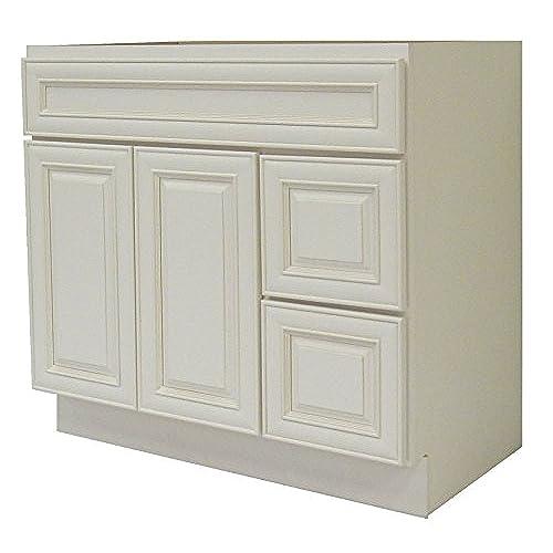 gray includes charcoal carrara aria a dp vanity cabinet bathroom inch