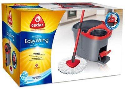 Easywring Spinmp Mf Kit