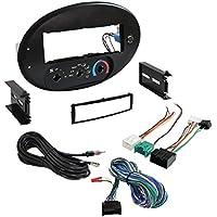 Car Radio Stereo CD Player Dash Install Mounting Trim Bezel Panel 1996-1999 Ford Taurus/Sable Dash Kit
