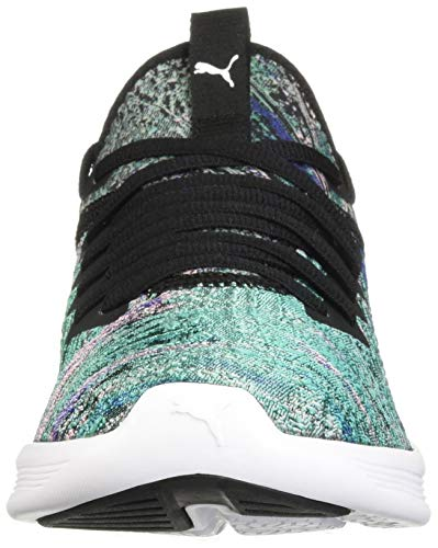 Pour Evoknit puma Chaussures Navigate Black Flash White Puma puma Femme Ignite IqPUBTZ