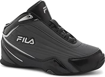 FILA Mens Basketball Sneakers