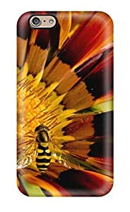 For Iphone 6 Protector Case Flower Earth Nature Flower Phone Cover