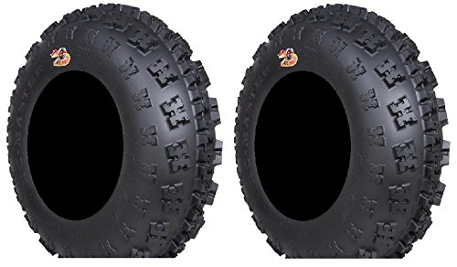 Pair XC Master Front Tires 21x7x10