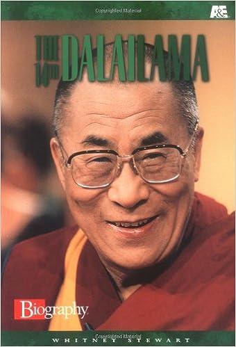 the 14th dalai lama biography