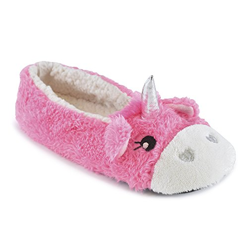 Slumberzzz Chaussons Pour Rose Slumberzzz Chaussons Rose Pour Slumberzzz Femme Femme qUPxwf5P