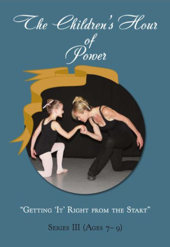 The Children's Hour of Power, Series 3 (Ages 7-9)