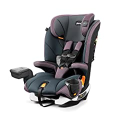 The Chicco My Fit LE Harness Booster Car Seat is engineered to provide ergonomic child fit excellence with 2 distinct modes for your growing child's car seat needs from age 2 to 10. From the maker's of the #1 rated KeyFit & Next Fit, My F...