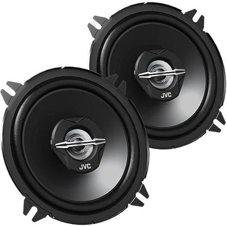 JVC CS J520X Speaker 13/cm CITROEN NEMO FROM 2007/for FRONT DOORS