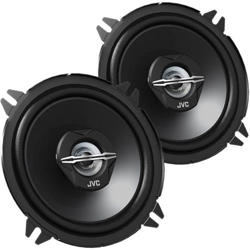 JVC CS J420X Loudspeaker 10 cm for Fiat Cinquecento 1992 to 1998 Front SET00000009405047580